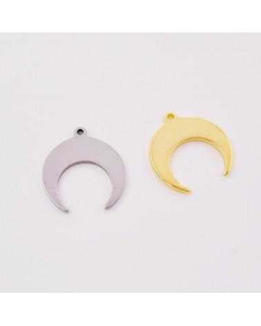 Cordón de poliéster encerado, beig, tamaño: cerca de 4 mm de ancho (1 Metro)