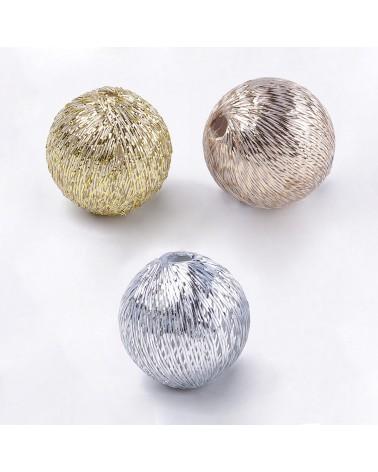 Entrepieza I love color plata de 23,5x13,5mm, hueco 7,5x11mm (1pc).