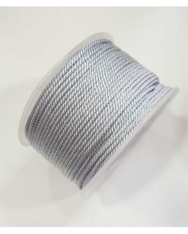 Anilla de llavero de 25x2mm (1pc).